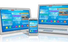 準備業務管理システム画像