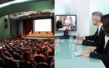 ネット会議システム画像